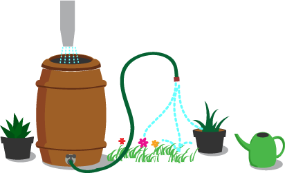 Watering plans image