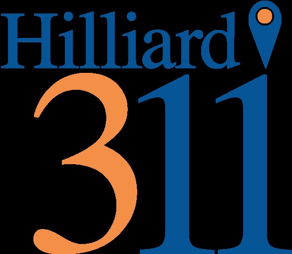 Hilliard 311 Logo