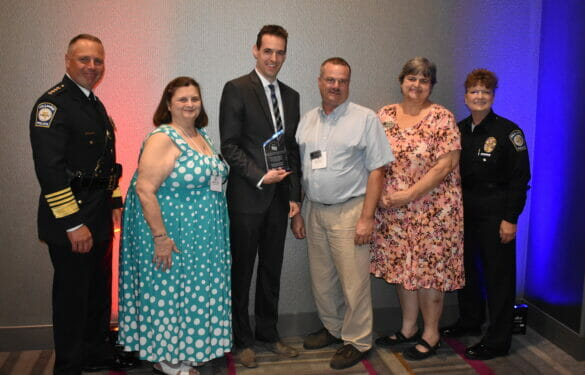 CPA Academy Wins Award