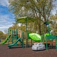 Playground at Municipal Park