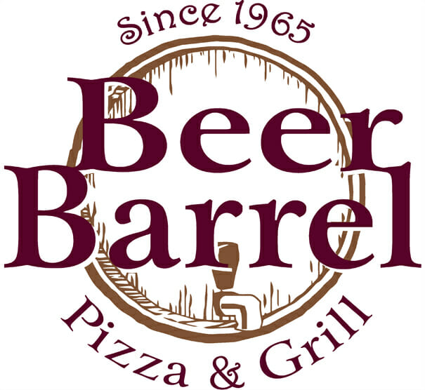 beer barrel logo