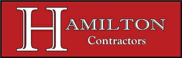 hamilton contractors logo