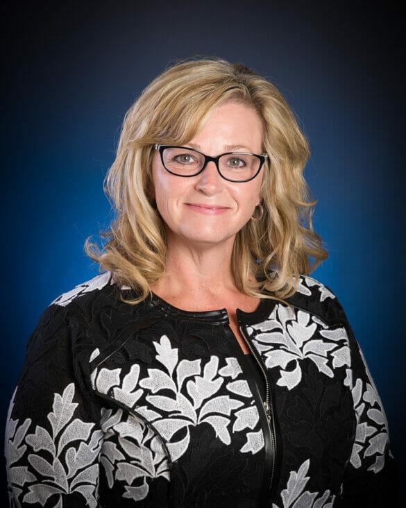 Lynne Fasone