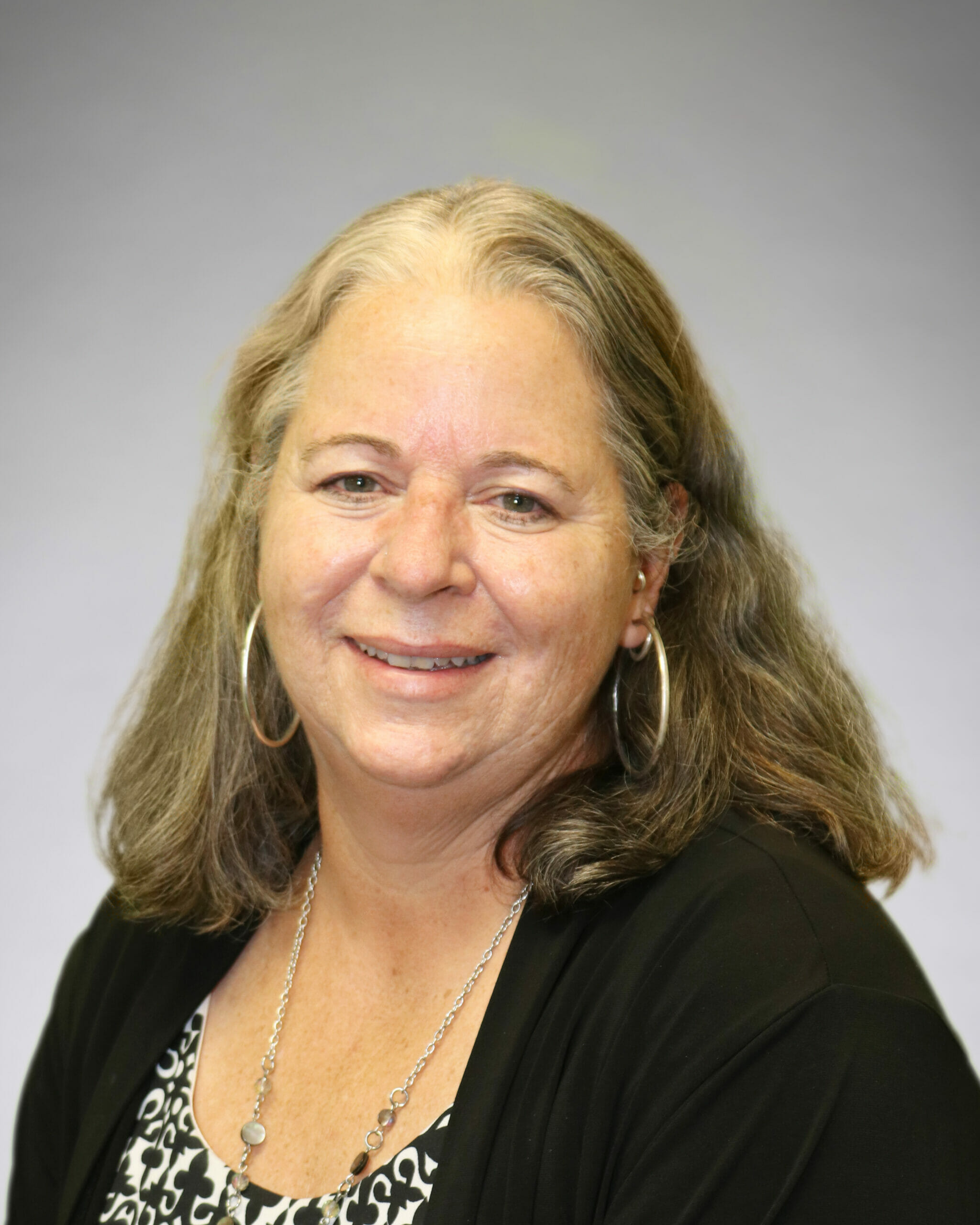 Headshot of Diane Werbrich