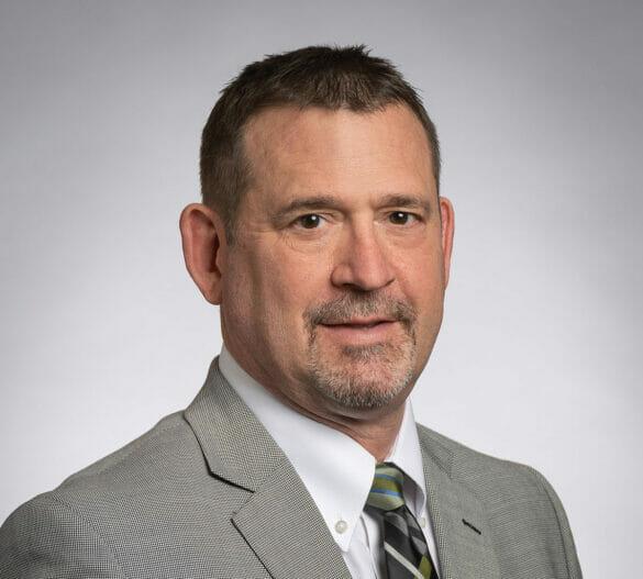 Portrait of Dave Delande